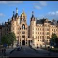 德国的 什未林(Schwerin)